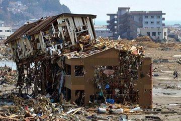 Un nou CUTREMUR PUTERNIC a lovit Japonia! Vezi ce intensitate a avut