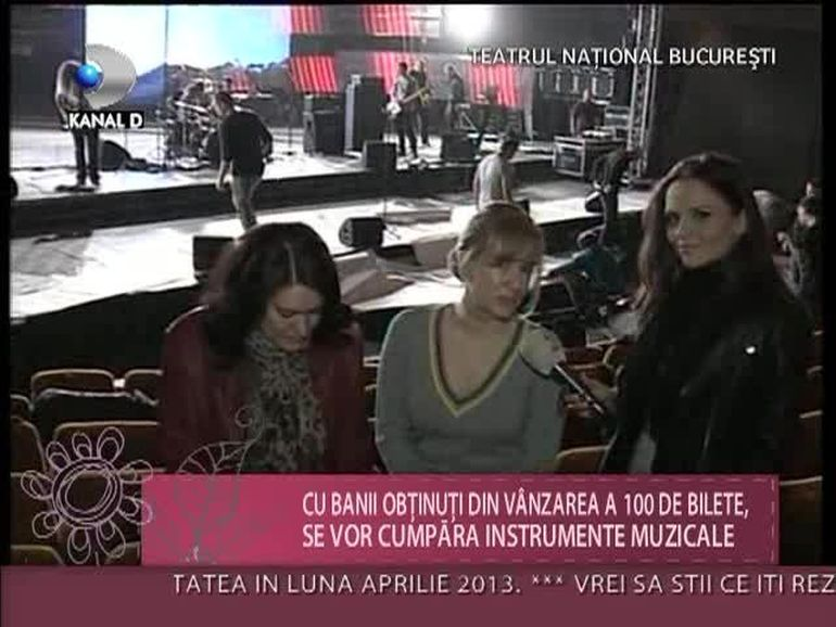 Kanal D sustine ce-ti place! Cei mai buni si reprezentativi oameni din showbiz vor fi alesi astazi la Gala On Air Music Awards VIDEO
