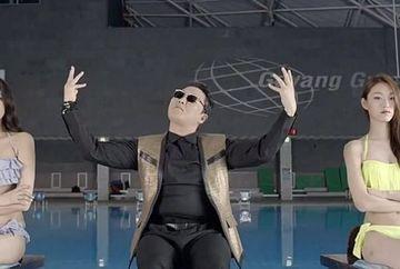 Gangnam Style e istorie! PSY a lansat O NOUA MELODIE. Videoclipul a strans peste 52 de milioane de vizualizari in doar o zi VIDEO