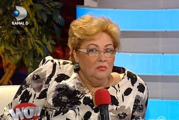 Marioara Zavoranu a DEZVALUIT ADEVARATUL MOTIV pentru care Oana s-a internat in spital