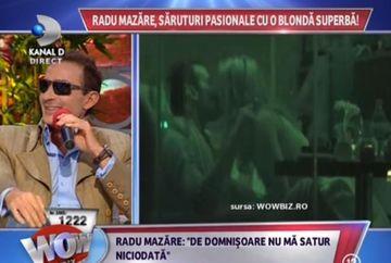SOC! Radu Mazare SE LANSEAZA in muzica. Va canta alaturi de cei mai tari artisti ai momentului