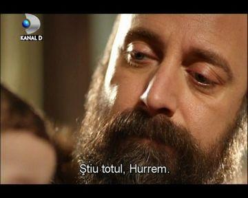 Printul Mustafa,in pericol de moarte! CINE ii spune tot ADEVARUL despre planul lui HURREM VIDEO