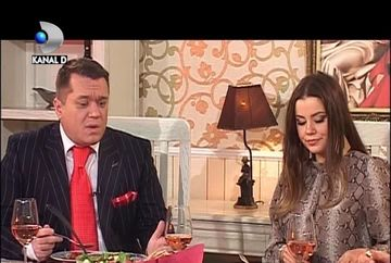 "CELEBRUL avocat al vedetelor Cristian Sarbu: ""La Miami, strainii se dau in vant dupa mititeii romanesti"" VIDEO"