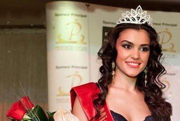 Iti place cum ARATA Miss Tourism Romania 2013? Afla mai multe despre reprezentanta tarii noastre GALERIE FOTO
