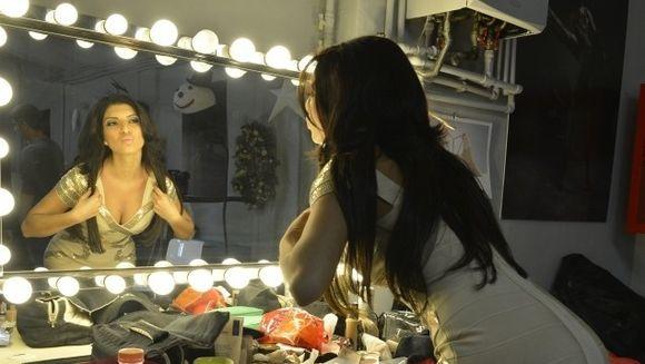 Andreea Tonciu a renuntat la visul de a deveni soferita! Afla MOTIVUL