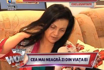 EXCLUSIV: Cornelia Catanga, GEST DISPERAT: a inghitit 15 somnifere! A DEZVALUIT de ce a luat un pumn de pastile