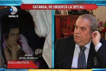 Cornelia Catanga, IN PERICOL? Sotul artistei face declaratii IN EXCLUSIVITATE VIDEO