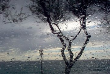 AVERTIZARE: COD GALBEN de ploi valabil pentru 20 de judete din Romania