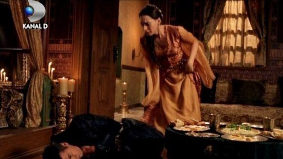"""Afla ce se intampla in episodul din seara aceasta al serialului """"Suleyman Magnificul""""! Printul Mustafa, la un pas de moarte"""