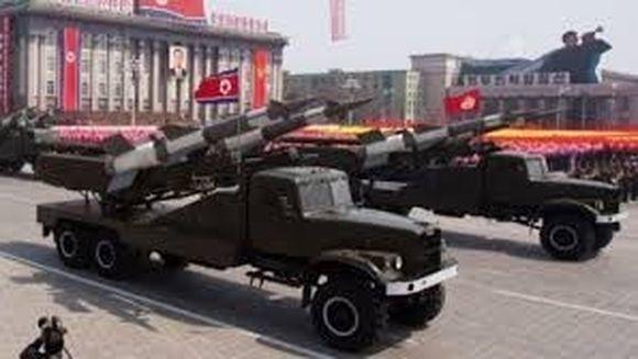 STARE DE RAZBOI: Coreea de Nord a amenintat Coreea de Sud! Ce reactie a avut SUA