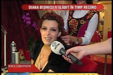 """Diana Bisinicu: """"Cand am nascut, sotul meu mi-a facut cel mai frumos cadou"""" VIDEO"""