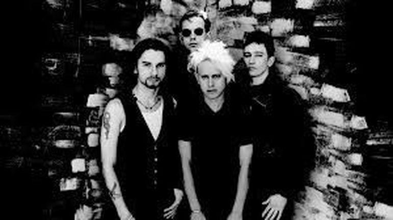 DE CE a REFUZAT Depeche Mode premiul BRIT Awards 2013 pentru intreaga cariera