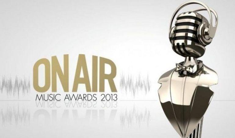 Kanal D sustine ce-ti place! Afla primele nominalizari la Gala On Air Music Awards