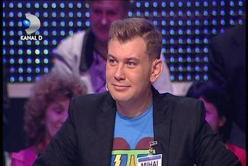 """CUM s-au sicanat Liviu Varciu si Mihai Ghita la """"Roata Norocului"""": """"Invarte roata aia, ca ma infig in parul tau"""" VIDEO"""