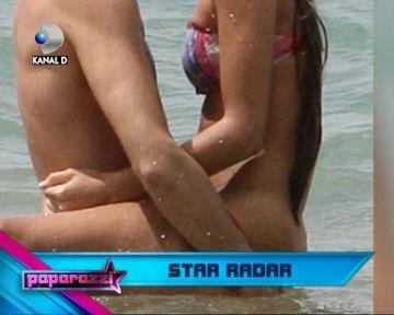 Doua celebritati, surprinse facand sex in apa! VIDEO