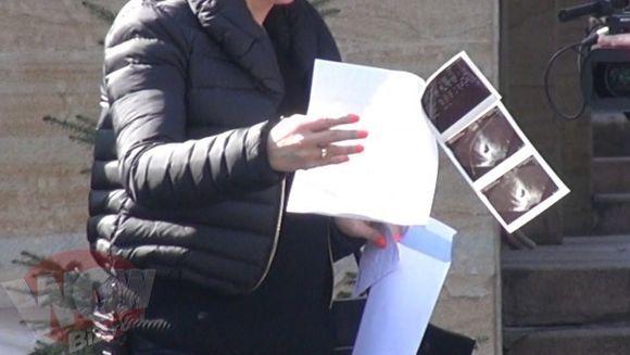 Ana Maria Prodan, in culmea fericirii! La 41 de ani, e insarcinata cu cel de-al patrulea copil