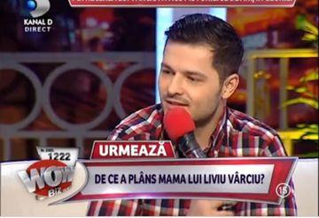 """Liviu Varciu: """"Am invitat-o pe Adelina la ziua mea, dar e treaba ei..."""""""