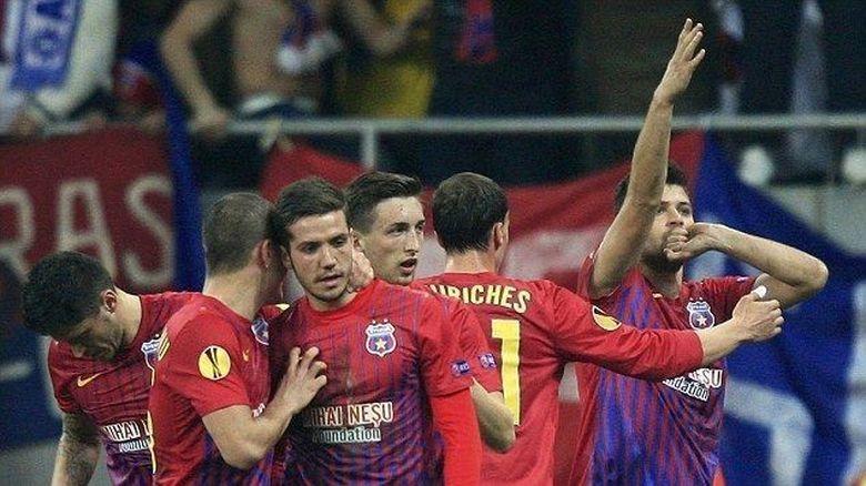 MECI ISTORIC: Steaua, la un pas de CALIFICAREA in sferturile Europa League! Crezi ca va reusi sa treaca de Chelsea?