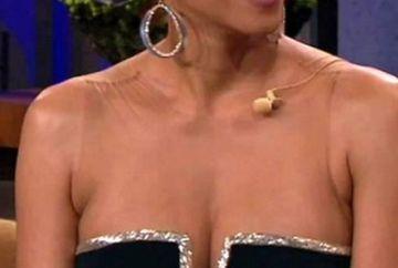 Perechea de SANI care l-au dat pe spate pe celebrul Jay Leno VIDEO