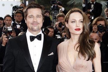 E OFICIAL! Angelina Jolie si Brad Pitt se CASATORESC