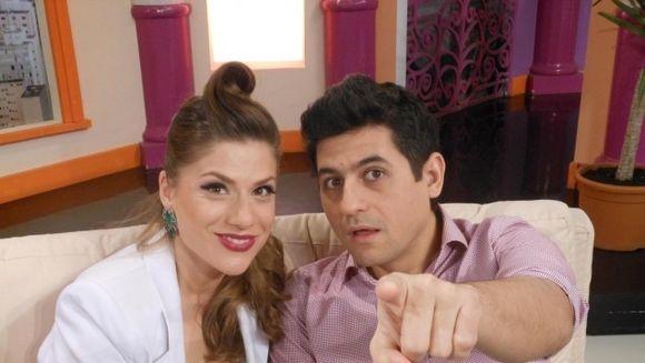 """Tili Niculae: """"Pe sotul meu l-am cunoscut la 16 ani""""! Modalitatea inedita in care a fost ceruta in casatorie prezentatoare TV"""