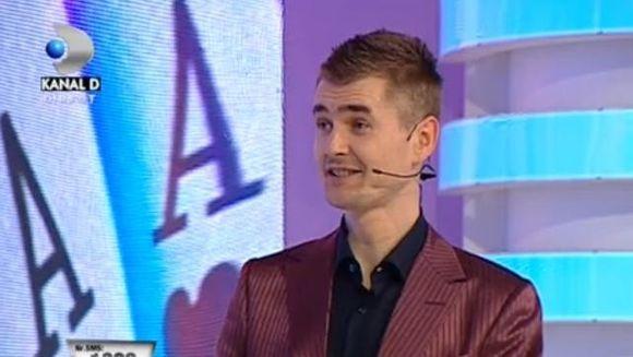 "Cristian Gog a dat lovitura finala! Mentalistul a facut un SHOW FANTASTIC la ""WOWbiz"""