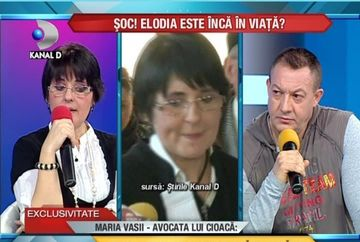 Maria Vasii, avocata lui Cioaca DEZVALUIE MOTIVUL pentru care acesta afiseaza o ATITUDINE SFIDATOARE VIDEO