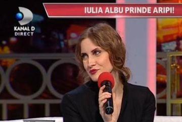 De ce AU DIVORTAT? Pentru prima oara Iulia Albu A DEZVALUIT MOTIVELE separarii de Mihai Albu