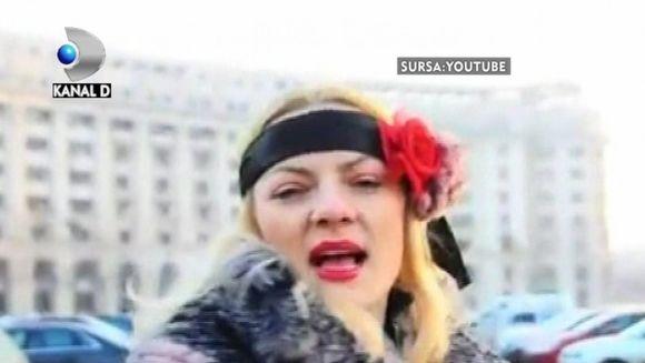Rouge, PITIPOANCA care ar face-o pe Marilyn Monroe sa se rusineze VIDEO