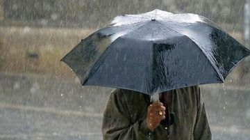 AVERTIZARE METEO: COD GALBEN de ploi si vant. Vezi ce zone sunt afectate