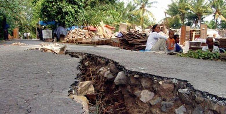 Japonia, LOVITA de un nou CUTREMUR! Seismul a avut 6,2 grade pe scara Richter
