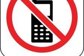 ULUITOR! Cate bacterii se afla pe telefoanele mobile? FOTO