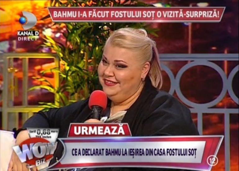 Silvu Prigoana catre Adriana Bahmuteanu: TE IUBESC ca un NEBUN. Nu exista zi cu lumina fara Adriana