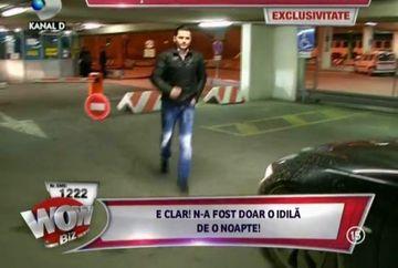 "Liviu Varciu: ""Vreau sa imi traiesc povestea de dragoste cu Adelina departe de ochii presei, va rog sa ne intelegeti"""