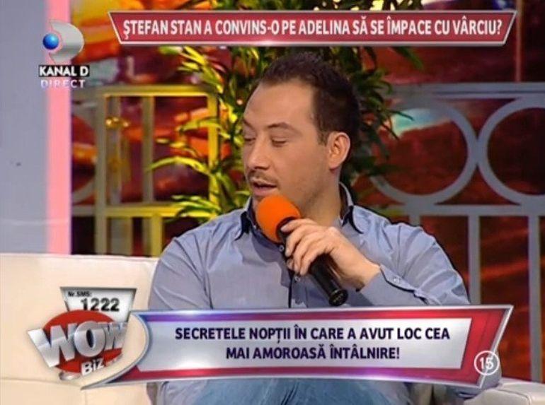 BOMBA! Oana Roman a dat din casa: Stefan Stan a cerut-o in casatorie pe Andreea Mantea VIDEO