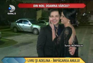 Adelina si Liviu, IMPACAREA ANULUI! Uite cum S-AU SARUTAT toata noaptea la botezul lui Pepe. Se pregatesc de casatorie? VIDEO