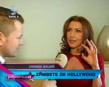 """Carmen Bruma: """"Am avut cosmaruri toata copilaria mea din cauza dentistilor"""" VIDEO"""