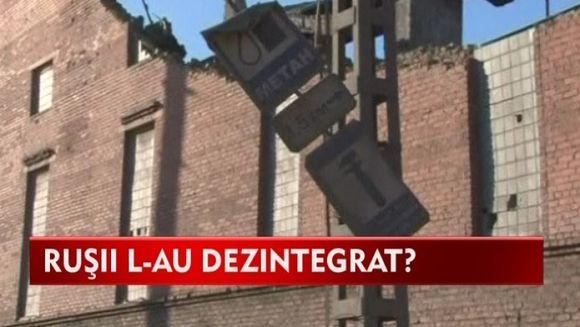 A picat foc din cer! O ploaie de meteoriti a facut PRAPAD intr-un oras din Rusia. Exploziile au spart geamurile ferestrelor VIDEO