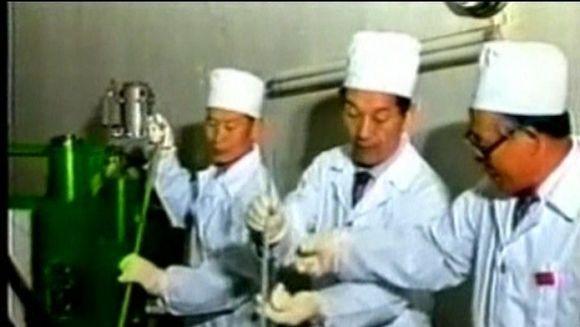 Coreea de Nord sfideaza lumea! A anuntat ca testul nuclear a fost un total succes VIDEO