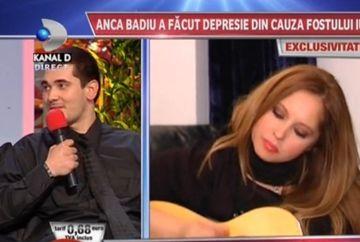 Fostul iubit al Ancai Badiu face DEZVALURI SENZATIONALE despre adevarata fata a vedetei