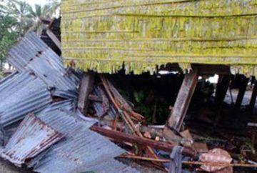 Columbia lovita de un cutremur de 6,8 grade pe scara Richter! Bilantul pagubelor produse