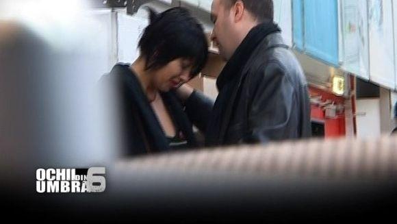 INCONSTIENTA! Prins in mrejele amantei, un sot infidel i-a cerut acesteia sa-i faca sex oral la volan VIDEO