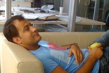 Decizie DEFINITIVA in cazul Serban Huidu! Fostul realizator TV a fost condamnat la patru ani de inchisoare
