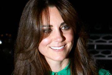DEZVALUIRI SOCANTE! Kate Middleton ar suferi de o boala extrem de grava care ii pune viata si sarcina in pericol