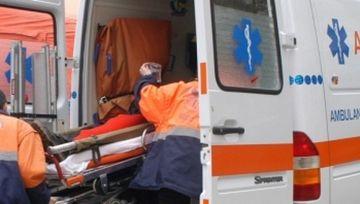 TRAGEDIE in Cluj: Un elev a DECEDAT in curtea unitatii de invatamant!