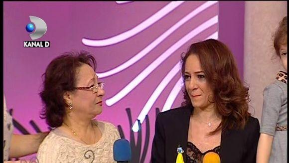 Carmen Trandafir, EMOTIONATA PANA LA LACRIMI VIDEO