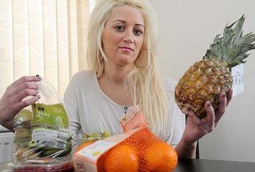MOARE daca mananca fructe! Sufera de o boala care ii transforma viata intr-un adevarat COSMAR FOTO + VIDEO