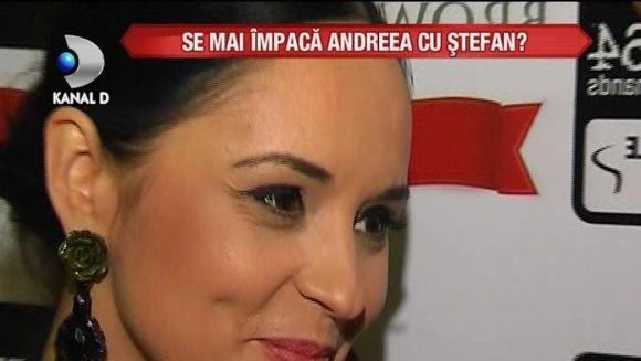 """Andreea Marin, MARTURII DESPRE DIVORT: """"Nu sunt niciodata singura!"""" VIDEO"""