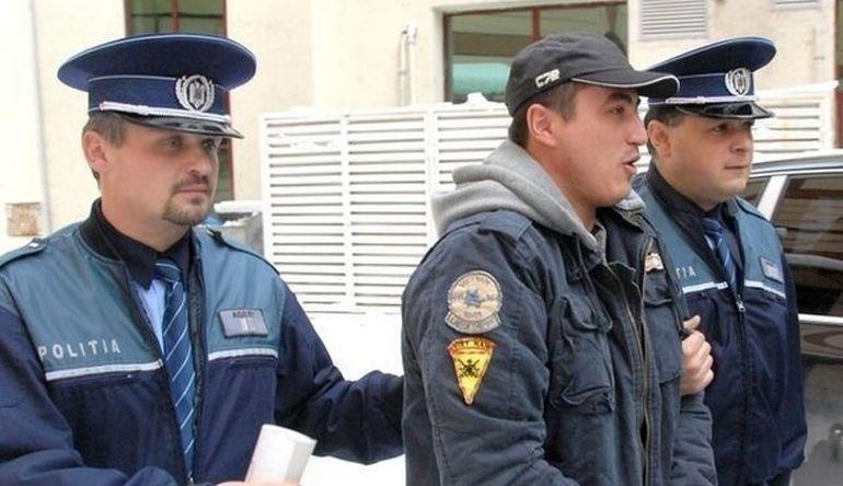 Vesti din ce in ce mai proaste pentru Cristian Cioaca! Politistul va mai ramane in arest inca 60 de zile