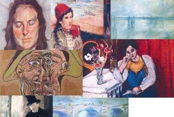 Olanda cere Romaniei extradarea celor trei suspecti din cazul furtului de tablouri